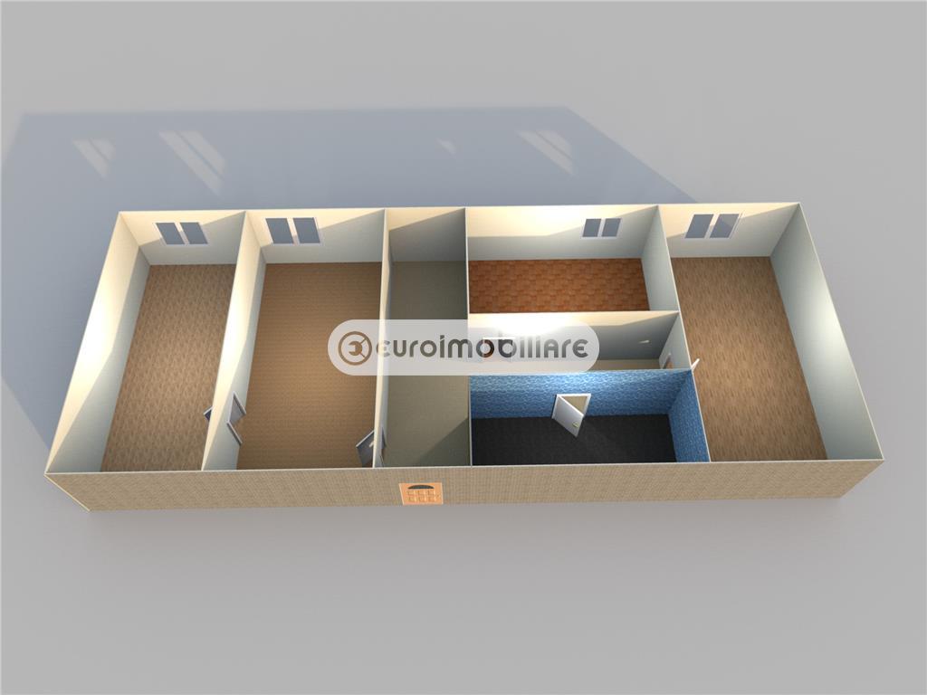 Apartament zona ultracentrala
