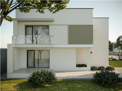 Casa P=E, moderna