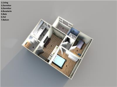"Centru"", Schmidt, etaj 1, ieftin"